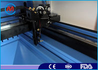 Automatic Co2 Laser Engraving Cutting Machine For Acrylic Photo Frame