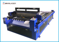 Acrylic Die Board Metal 1325 150w CO2 Laser Cutting Machine With CE FDA Certification