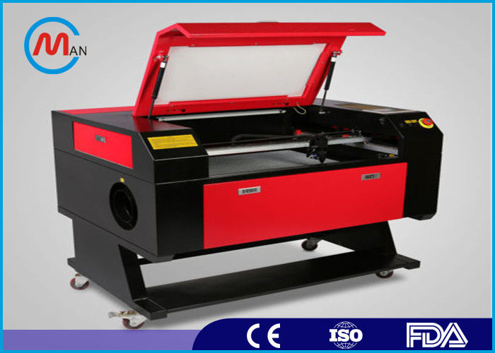 80w Co2 Laser Engraver Machine  Wood Laser Engraving Machine