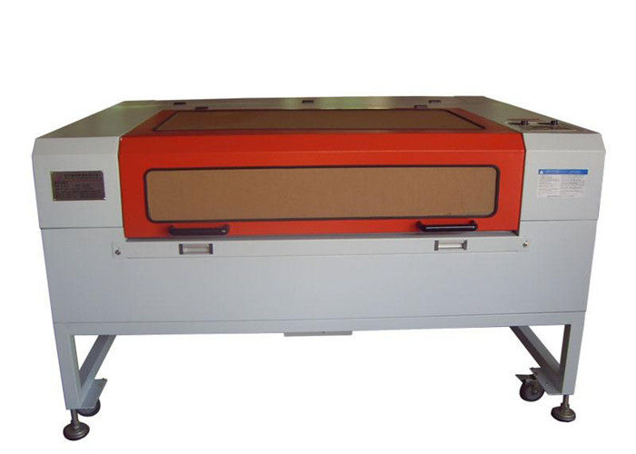 Co2 Laser Engraving Cutting Machine , Laser Engraver 80w For Wood , Mdf , Acrylic