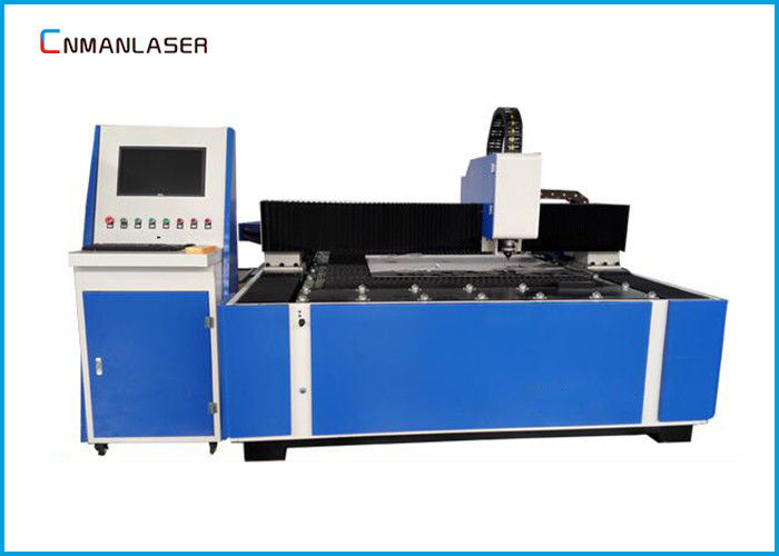 1530 working size Stainless Sheet Metal Cnc Fiber Laser Cutting Machine