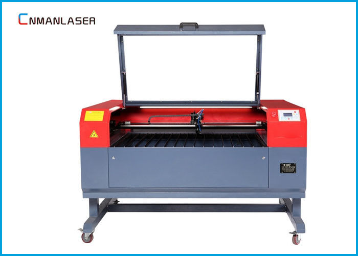 Long Lifetime 1300*900mm 100w Co2 Laser Cutting Machine With Metal Non-Metal
